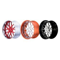 K-sport HS-08 Wheels
