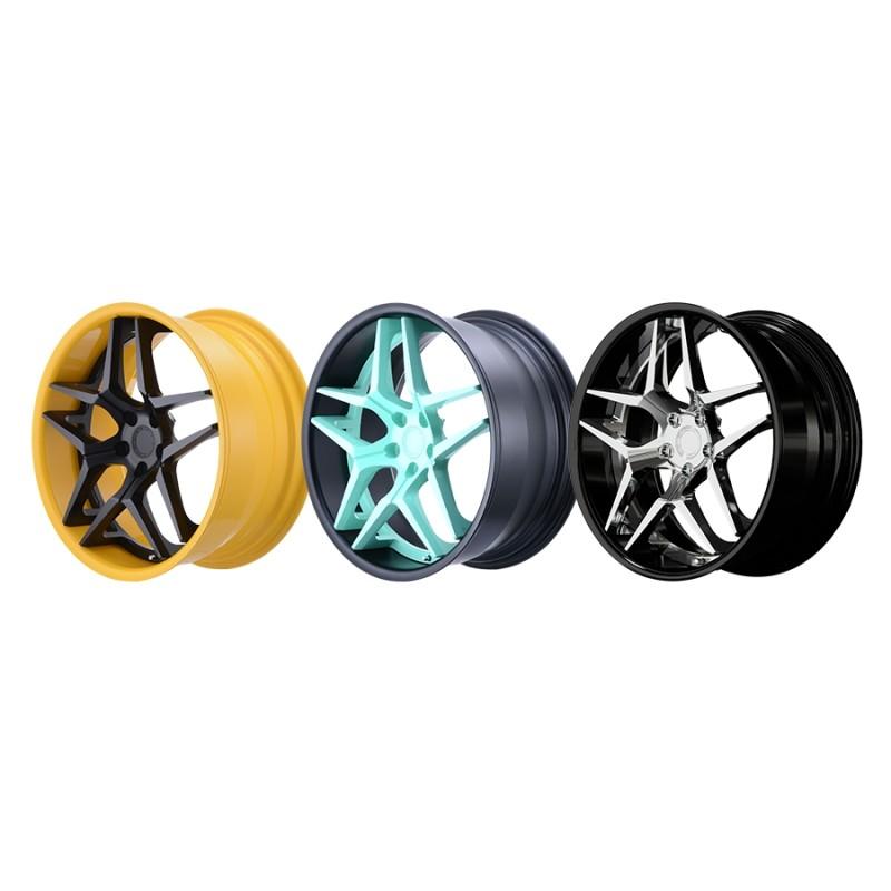 K-sport HLS-01 Wheels