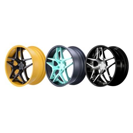K-sport HLS-07 Wheels