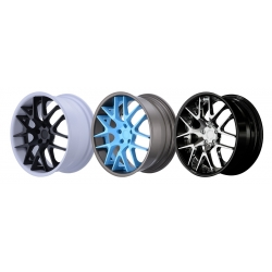 K-sport HLS-01 Wheels
