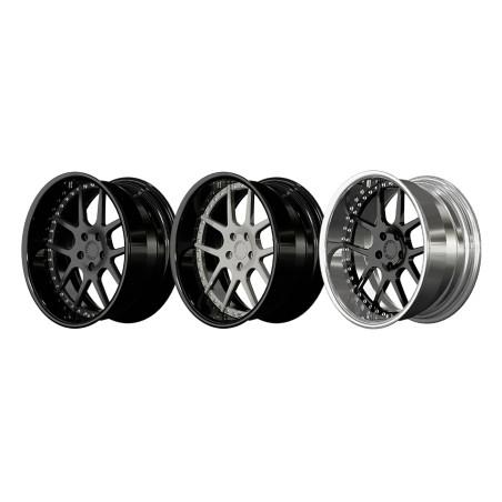 K-sport IS-06 Wheels