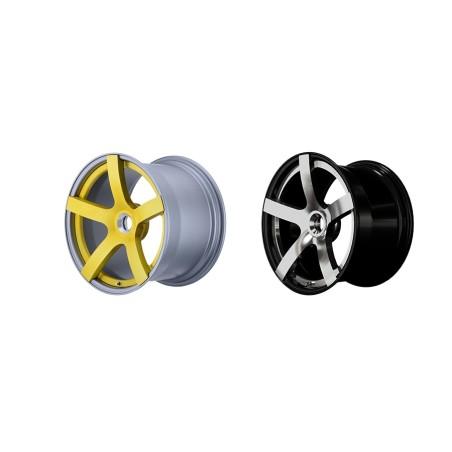 K-sport RS-01 Wheels