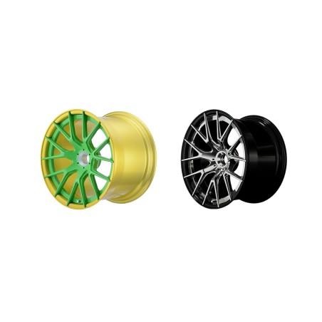 K-sport RS-02 Wheels