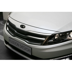 Fluxion Design Front Grill