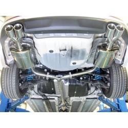 Jun Bl 2.0 T-GDi Catback Exhaust