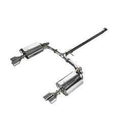 Jun Bl 2.0 T-GDi EVC Exhaust