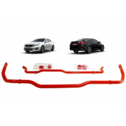 Neotech Sway Bars K5