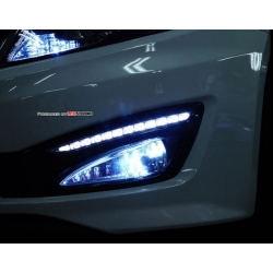 Exled 2-way DRL Kit