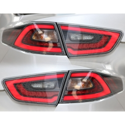 OEM Led Tail Lights F/L K5 Hybrid