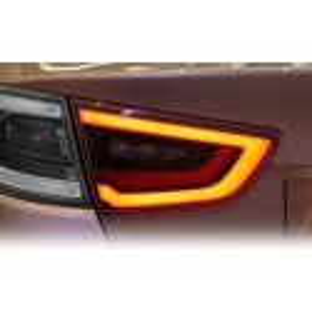 OEM Led Tail Lights F/L K5 Hybrid