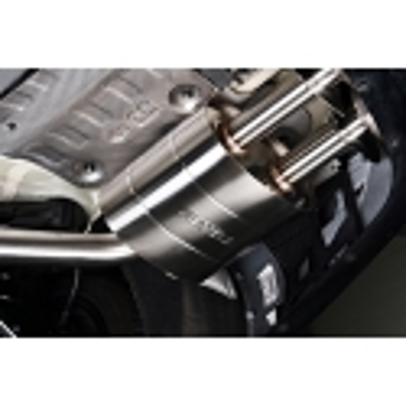 Jun Bl 2.0T-GDi Racing Catback Exhaust