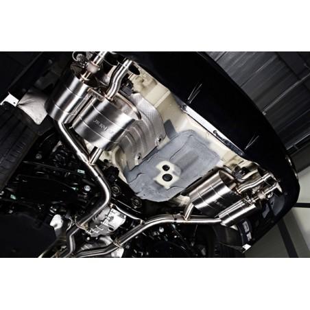Jun Bl 2.0T-GDi EVC Catback Exhaust