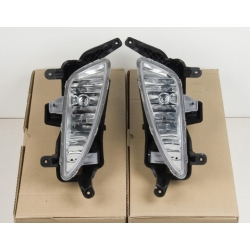 K5 OEM Fog Lights