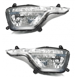 K5 OEM Hybrid Fog Lights
