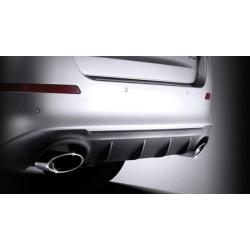 OEM FL Dual Exhaust Diffuser
