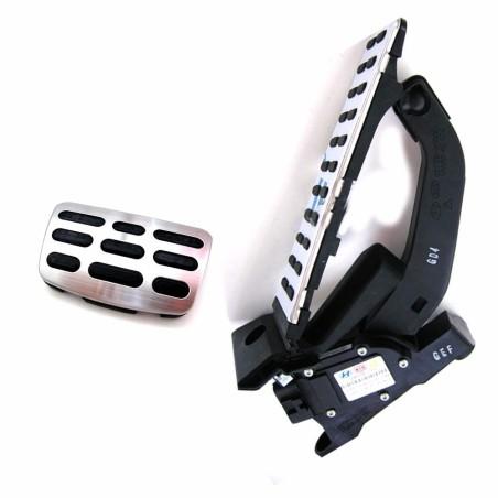 OEM K5 Aluminum Pedal Set