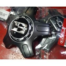 "KDM E 19"" Wheel Caps"