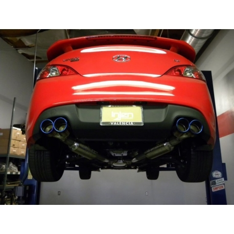 Injen 38l Ses Exhaust System: 2013 Genesis Coupe 3 8 Exhaust At Woreks.co