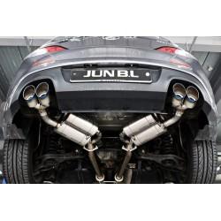 Jun Bl 3 8MPi / 3 8 GDi Titanium Exhaust genesis coupe