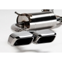 Jun Bl Axle Back Sport Exhaust (katmo)