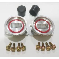 HKS SQV4 BOV Flange Adaptor