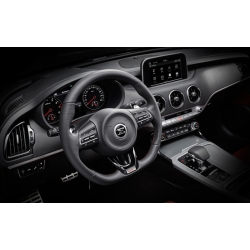 3.3 GT D-Cut Steering Wheel