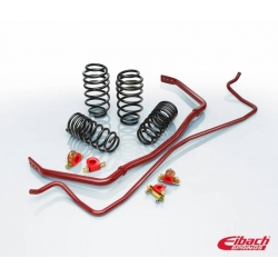 Eibach Proplus-Kit Springs & Sway Bars