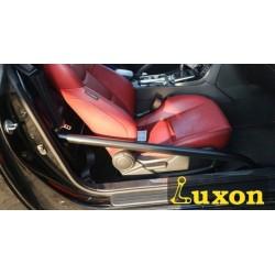 Luxon Side Impact Bars