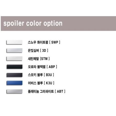 Onzigoo LED Spoiler