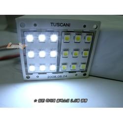 Ledist Dome Light LED Modules 03-04