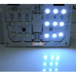Ledist Dome Light LED CSP Modules 05-06