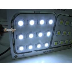 Ledist Dome Light LED CSP Modules 07-08