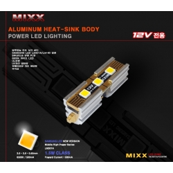 Mixx LED Full Interior Kit