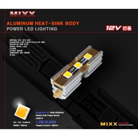 Mixx LED Full Interior Kit