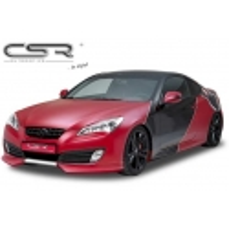 CSR Automotive Lip Kit