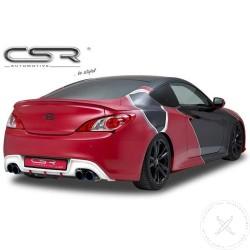 CSR Automotive Spoiler