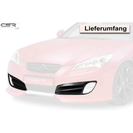 CSR Automotive Fog Light Bezels