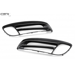 CSR Automotive Fog Light Bezels
