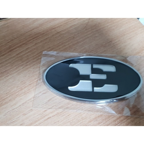 E Badge Kit