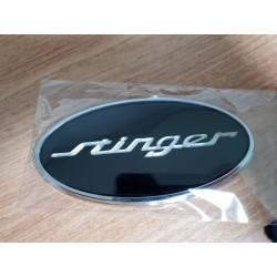Stinger Badge Kit