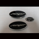 Stinger Badge Kit