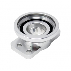Torque Solution HKS BOV Adapter Kit 2.0T