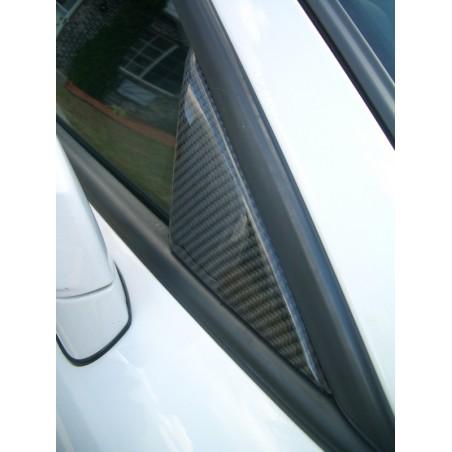 Carbon Fiber Door Deltas