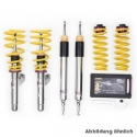 KW Coilover Variant 3 Inox (with electronic damper control)