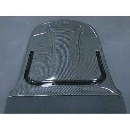 Carbon Fiber Seat Backs