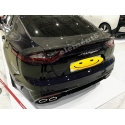 Element6 OEM Style Hatch Lid + Fender Extensions
