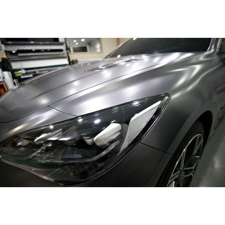 KDM Led Clear Corner Headlights