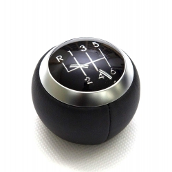 6 speed Shift Knob