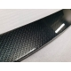 MK Works Carbon Fiber Look Spoiler