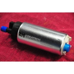 DeatschWerks Fuel Pumps